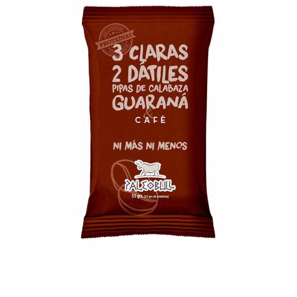 BARRITA ENERGÉTICA café & guaraná