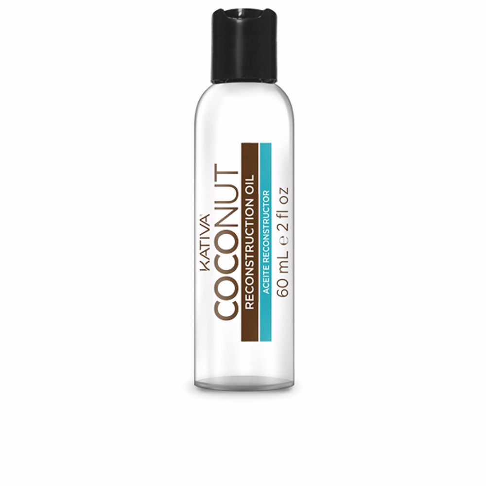 COCONUT reconstruction & shine oil