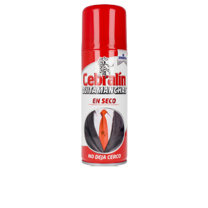 CEBRALIN quitamanchas en seco spray