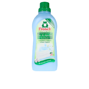 FROSCH ecológico suavizante ropa 31 lavados