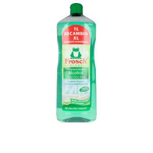 FROSCH ecológico limpiacristales alcohol