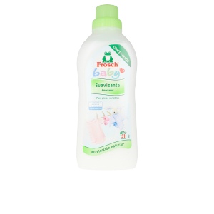 FROSCH BABY ecológico suavizante ropa 31 lavados