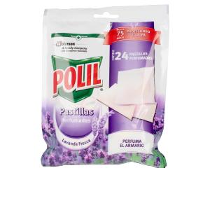 POLIL perfumador antipolillas pastillas #lavanda