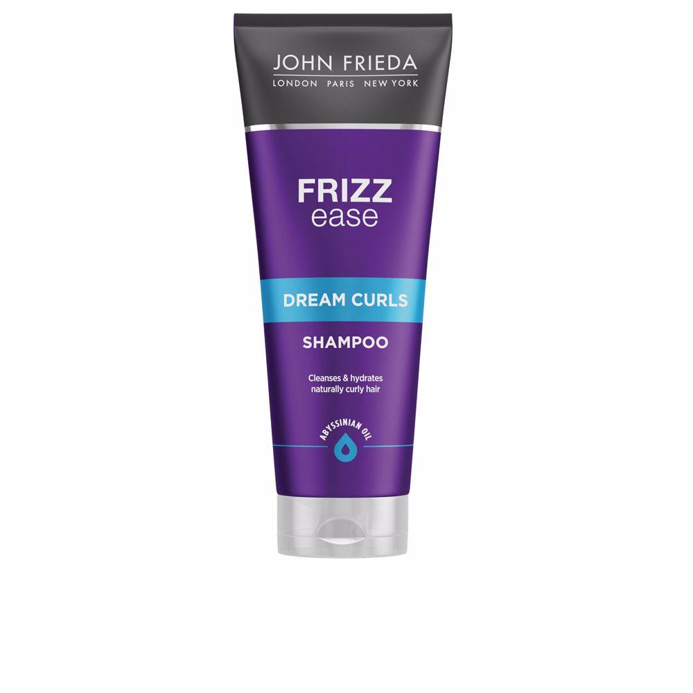 FRIZZ-EASE champú rizos definidos