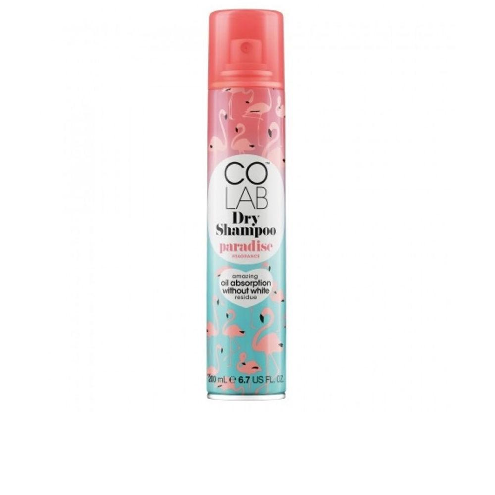 PARADISE dry shampoo