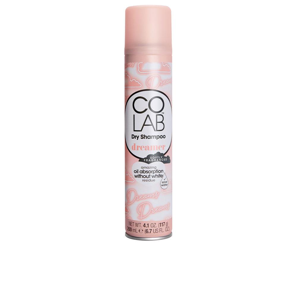 DREAMER dry shampoo
