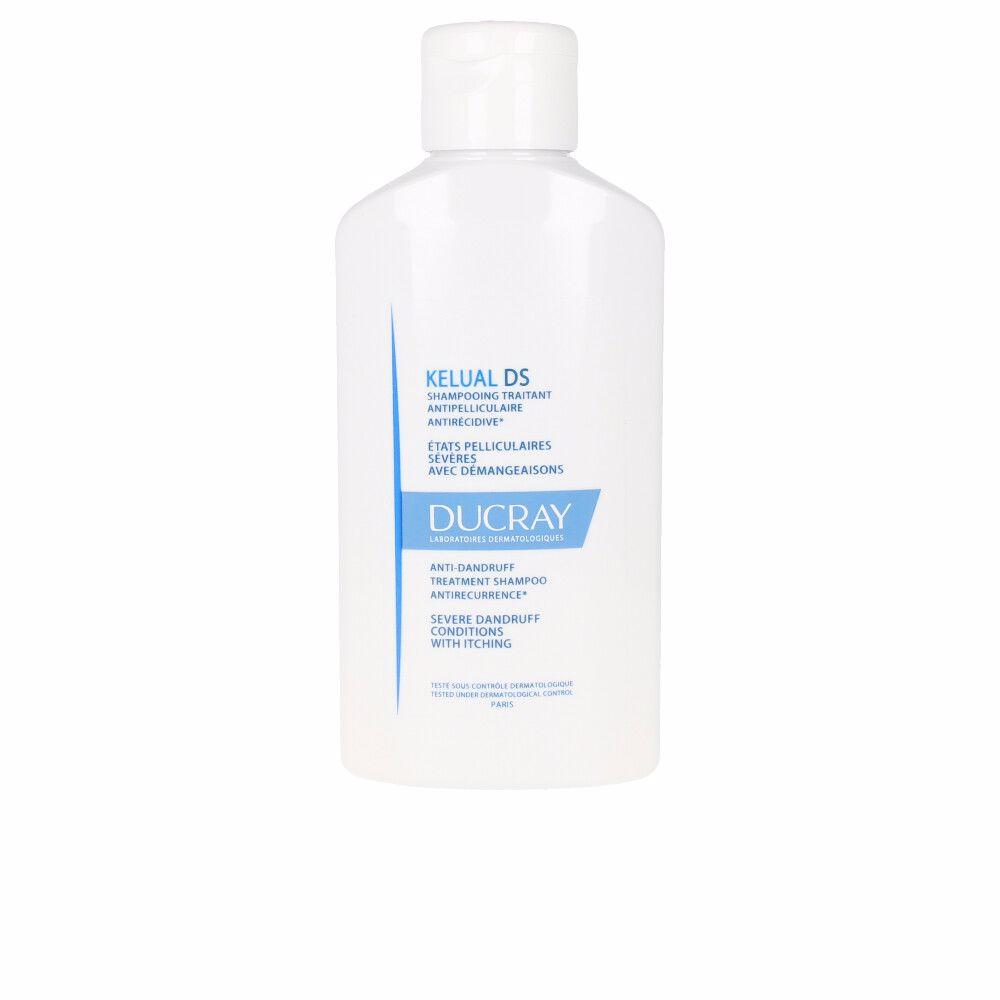 KELUAL DS shampooing treatment