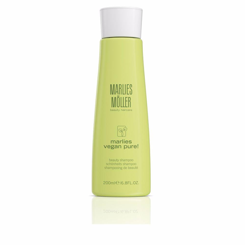 VEGAN PURE shampoo