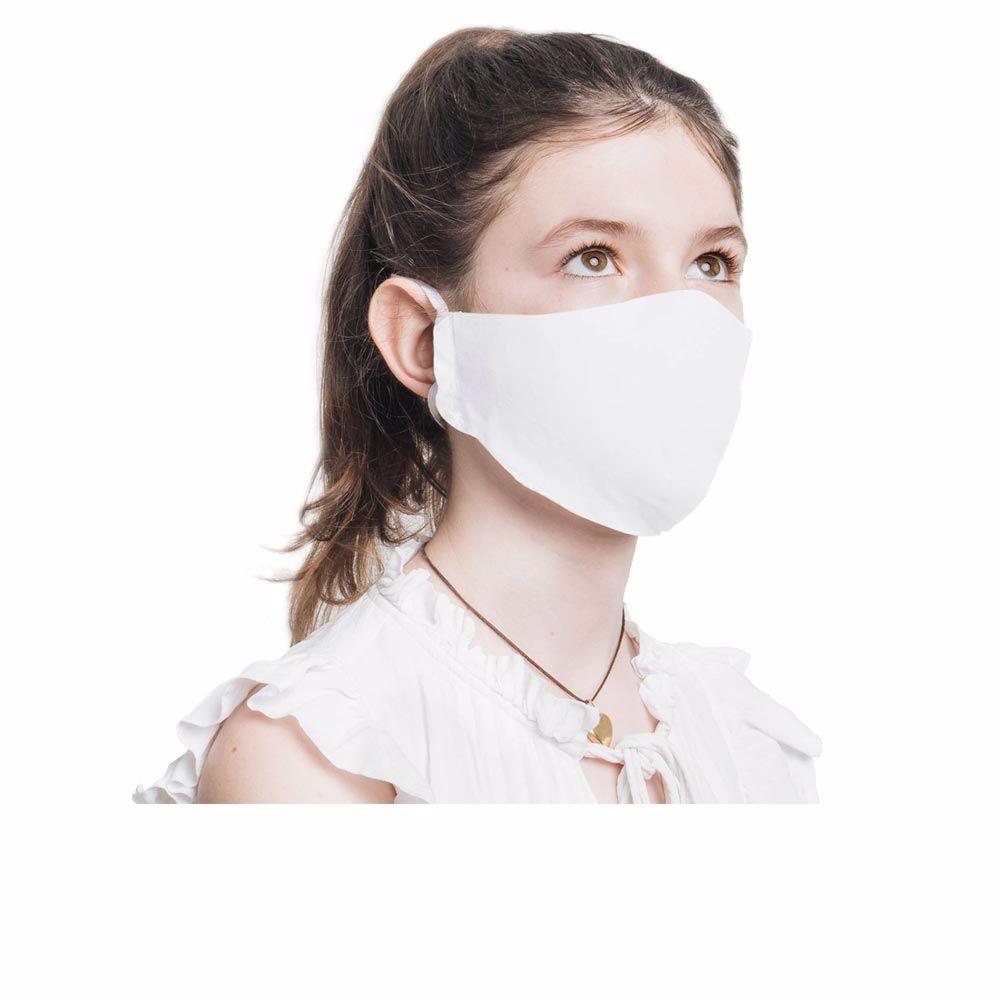 R40 KIDS máscara protectora higiénica 40 usos 7-12 años