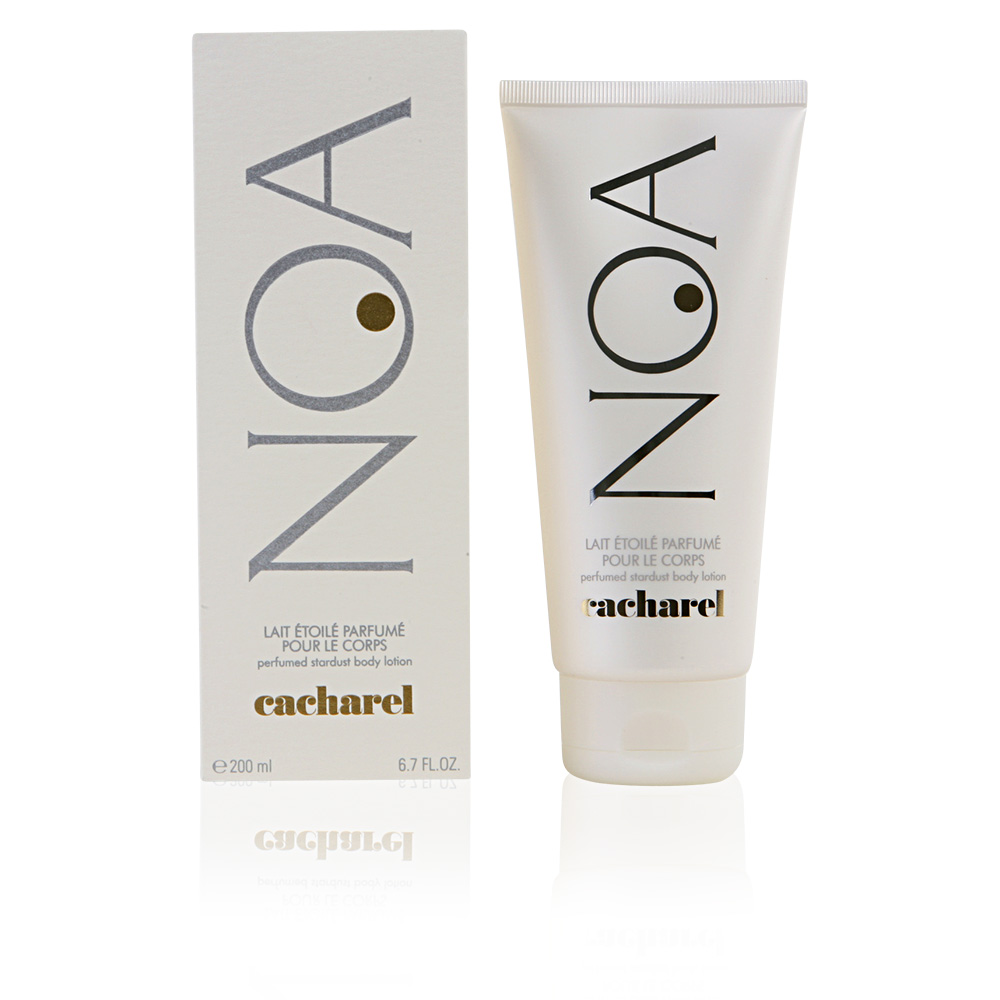 NOA perfumed body lotion