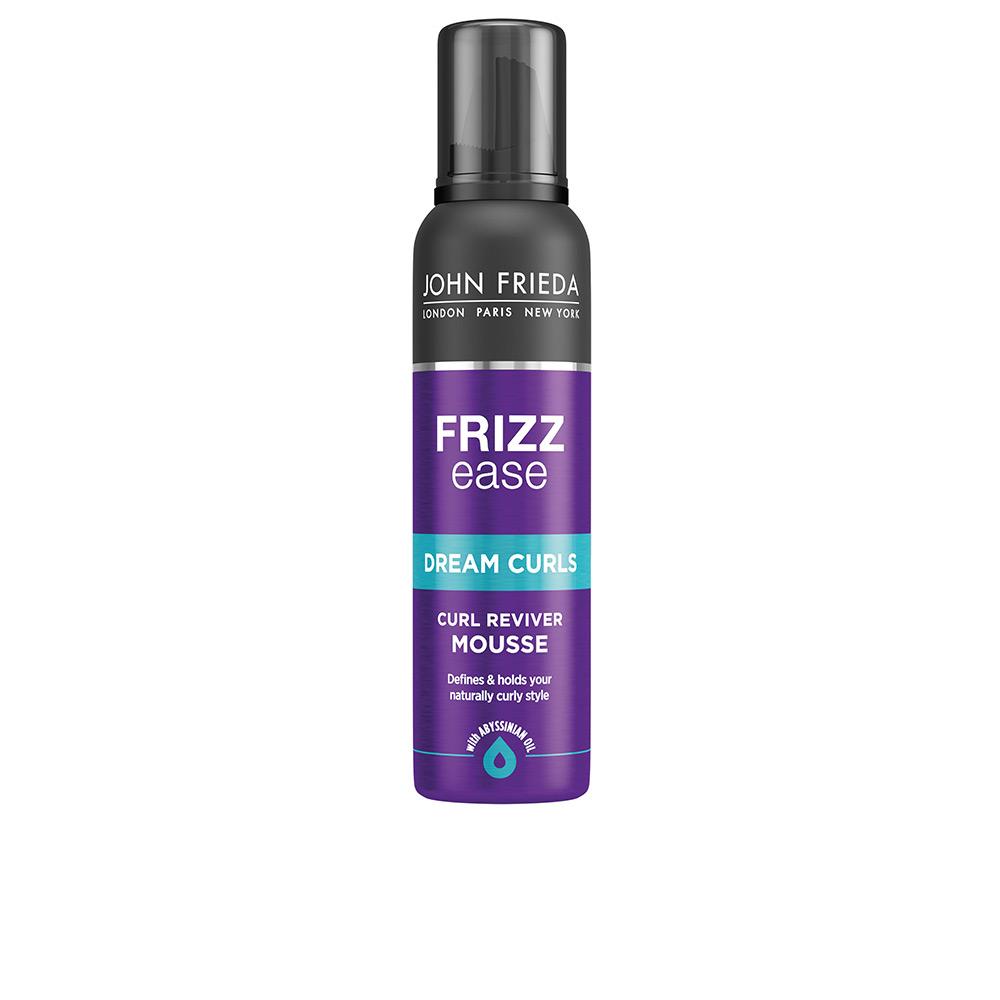 FRIZZ-EASE espuma rizos revitalizados