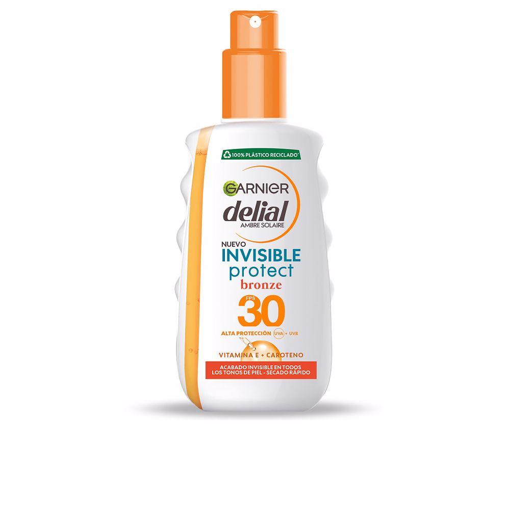 CLEAR PROTECT+ spray transparente SPF30