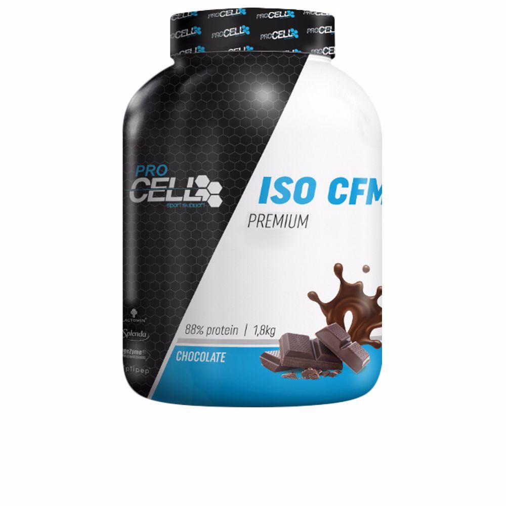 ISOCELL CFM premium #chocolate