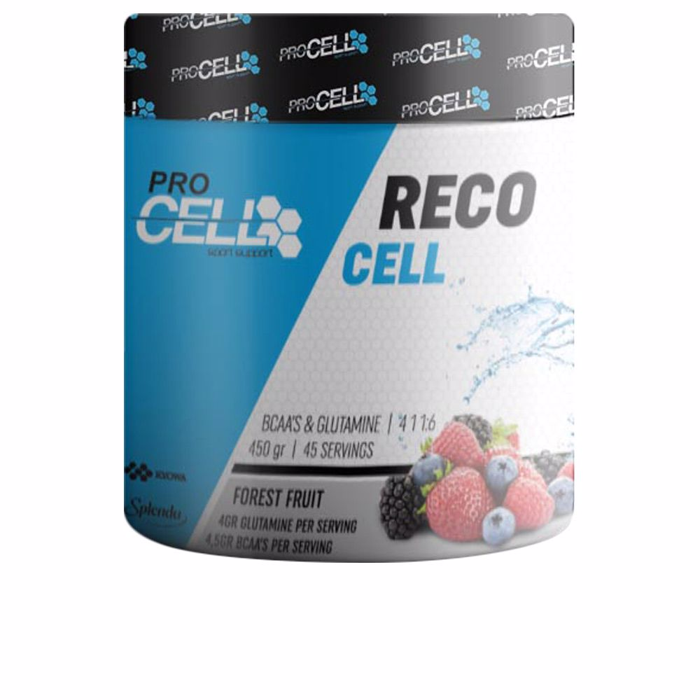 RECO CELL #forest fruit