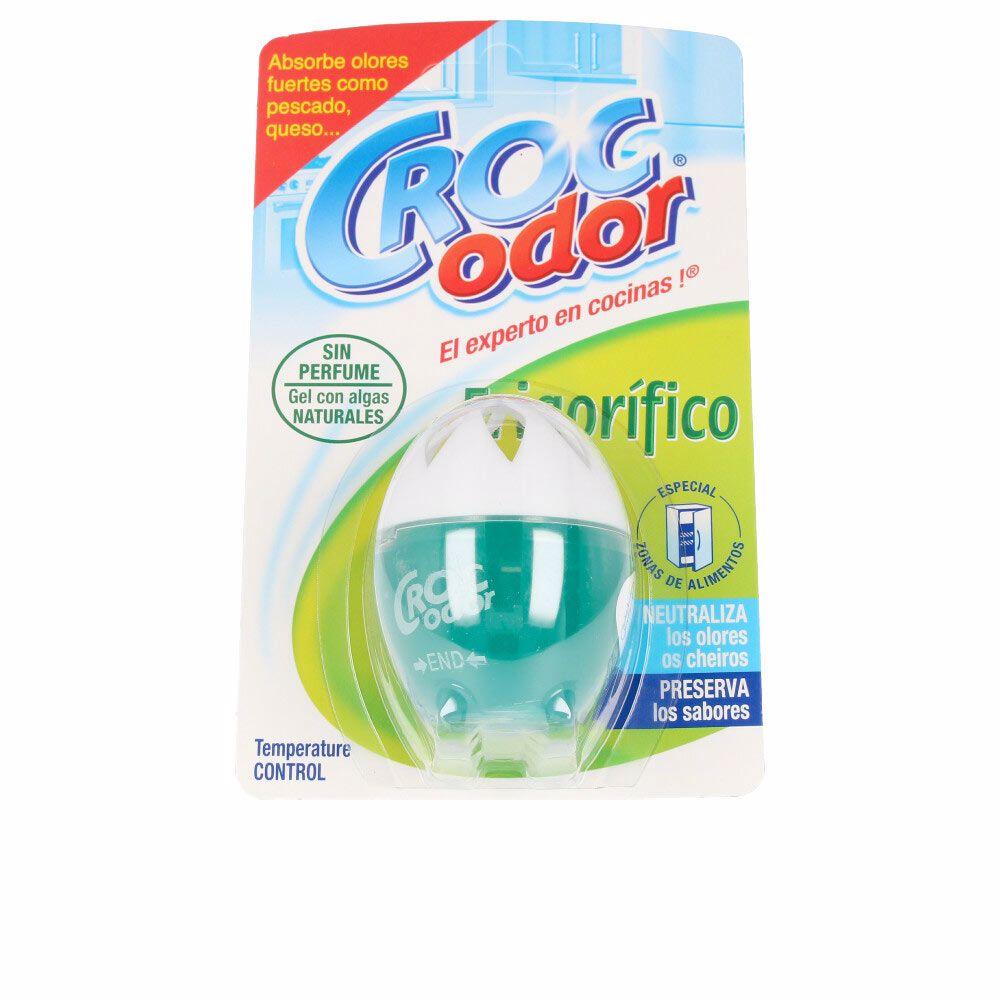 CROC ODOR frigorífico elimina olores & protege sabores