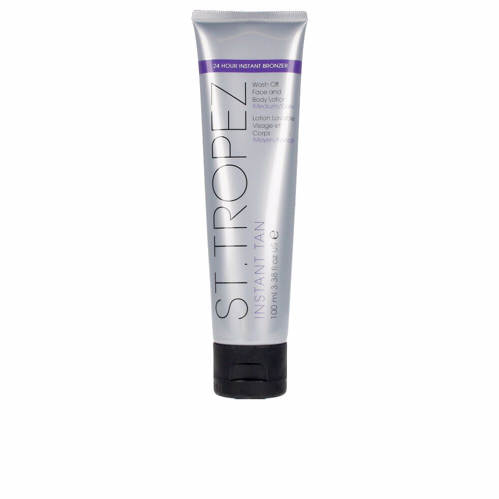 INSTANT TAN wash off face&body lotion