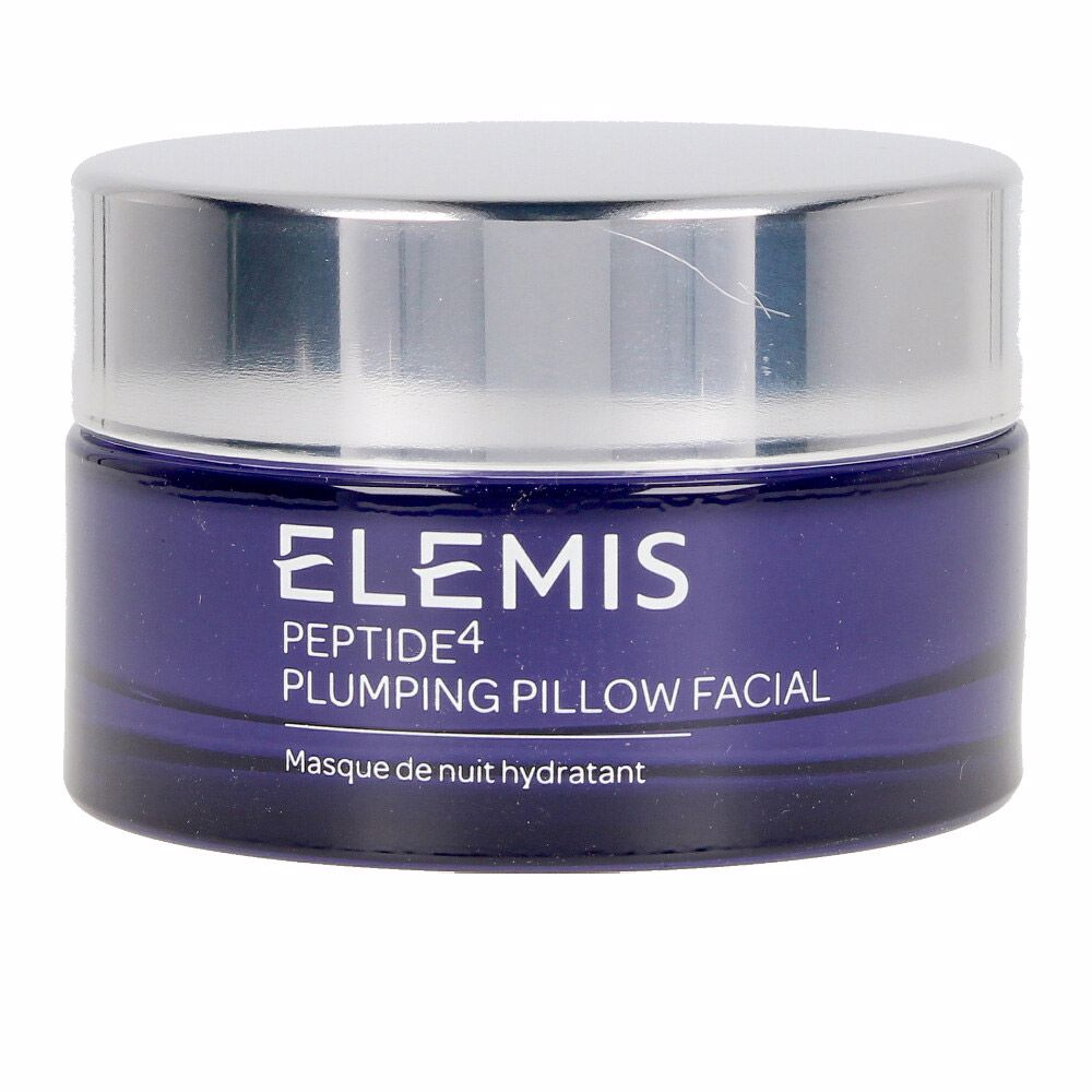 PEPTIDE4 plumping pillow facial