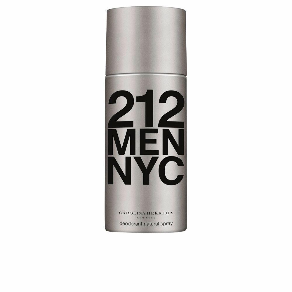212 NYC MEN deodorant spray