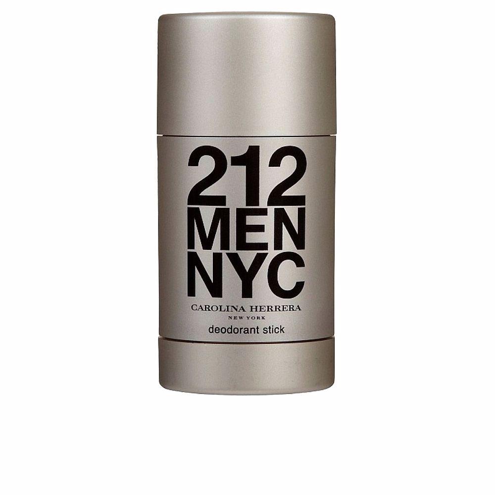 215 NYC MEN deodorant stick