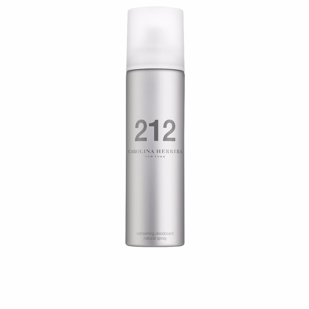 212 NYC FOR HER deodorant spray