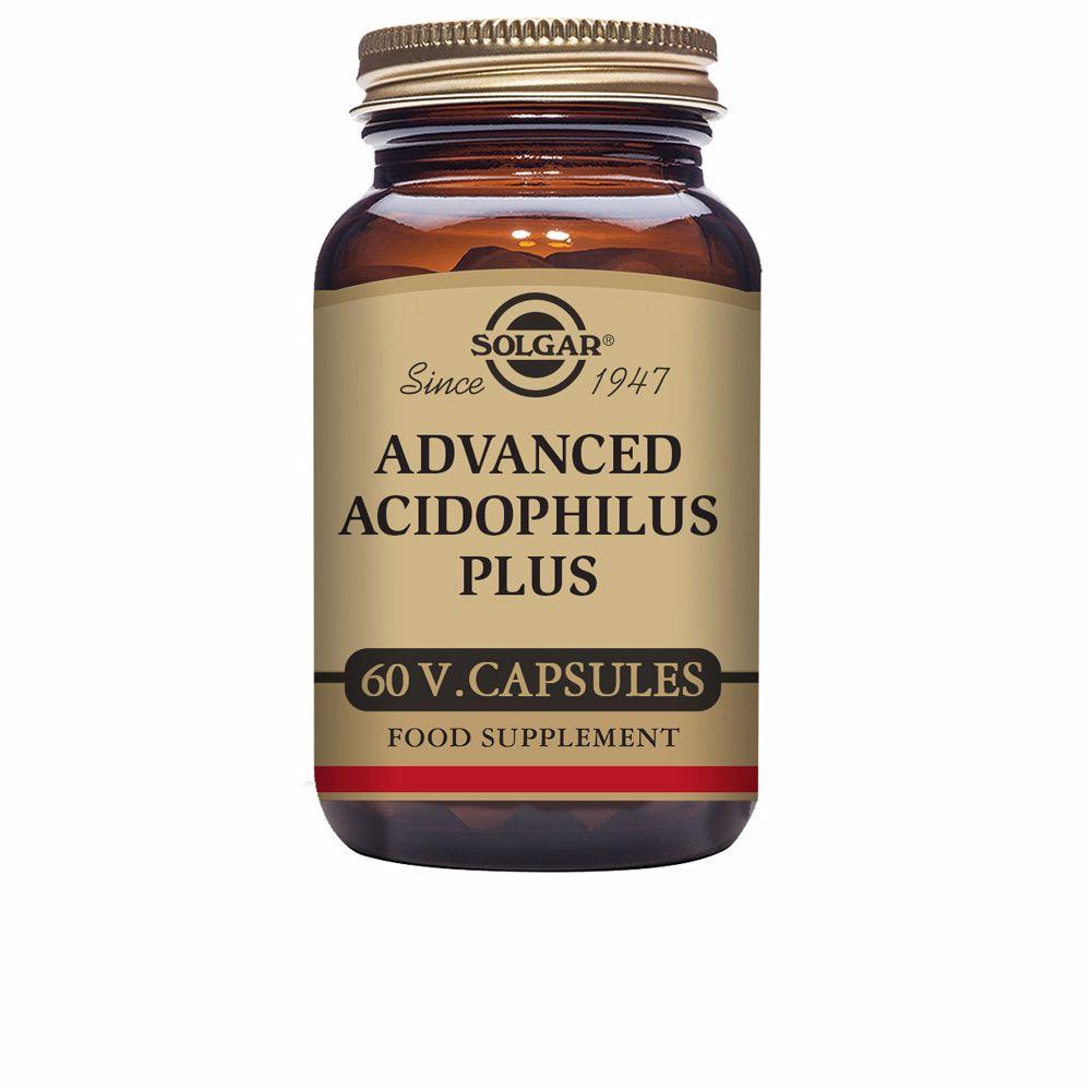 ACIDOPHILUS PLUS AVANZADO