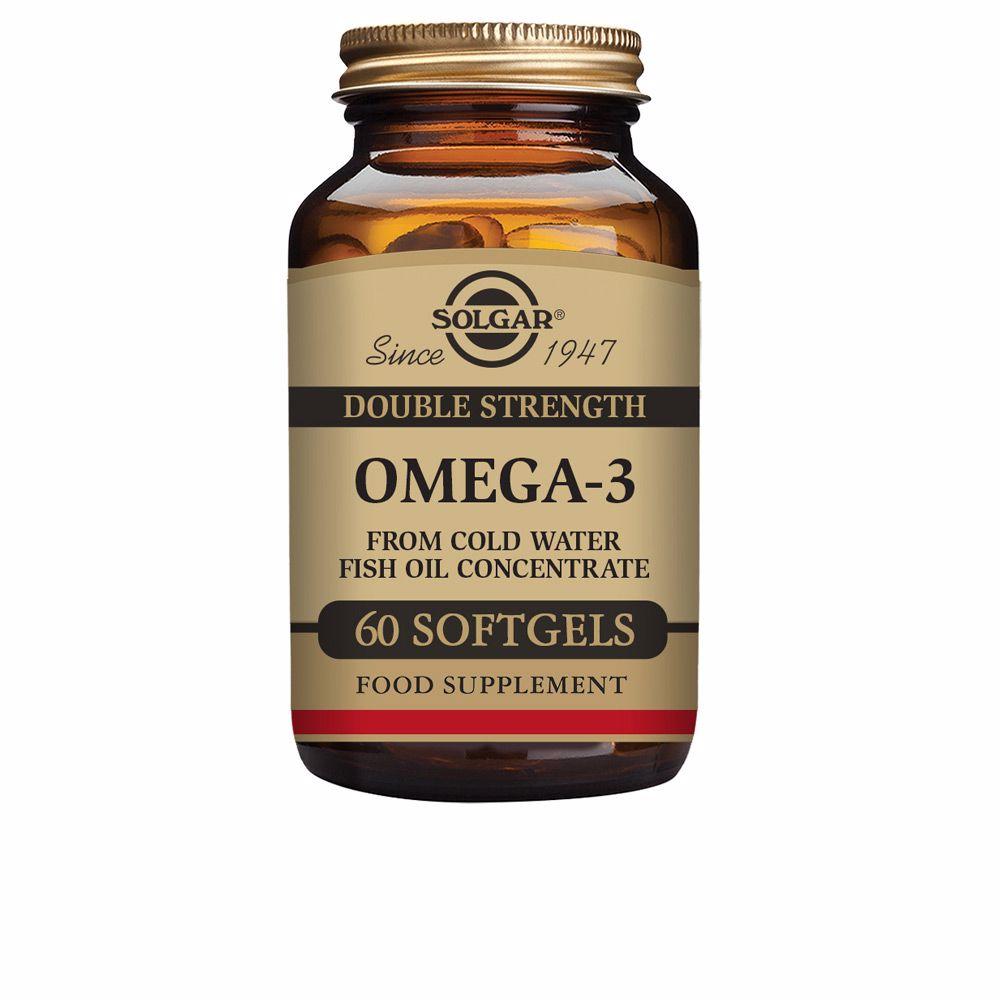 OMEGA-3 ALTA CONCENTRACIÓN