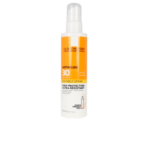 ANTHELIOS SHAKA fluide invisible ultra-resistant SPF30