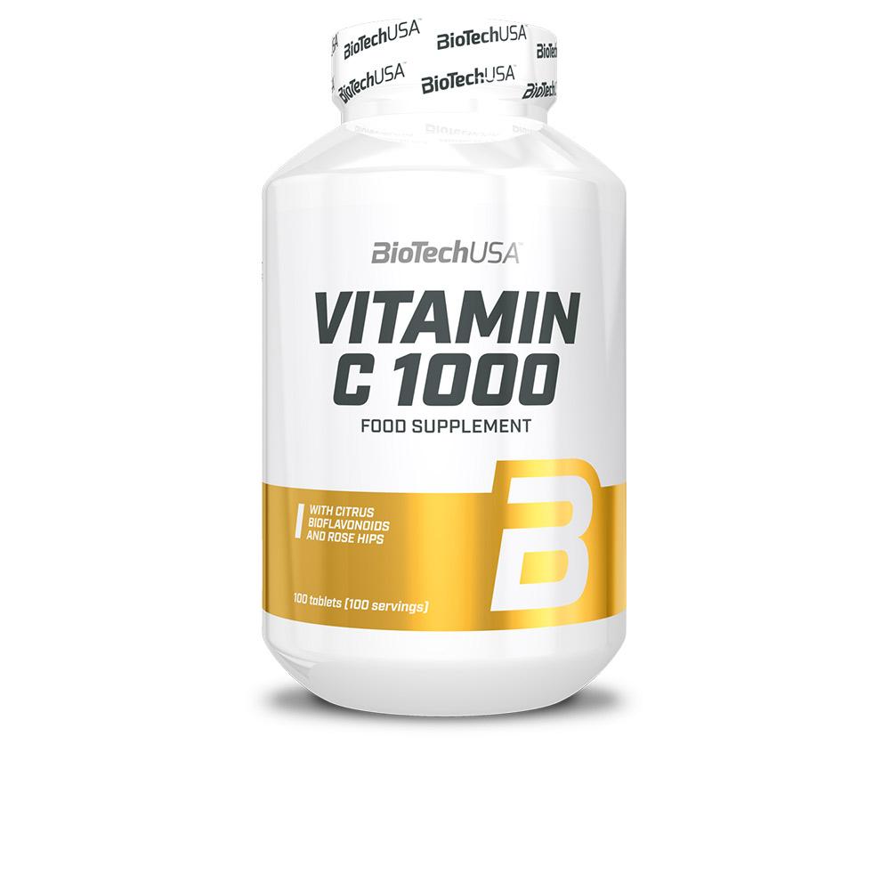 VITAMIN C 1000 food supplement