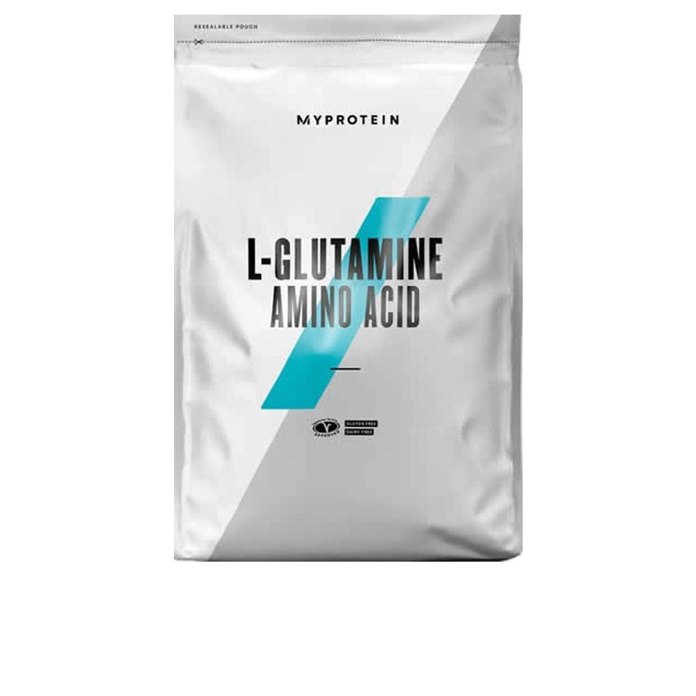 L-GLUTAMINE amino acid neutro sin sabor