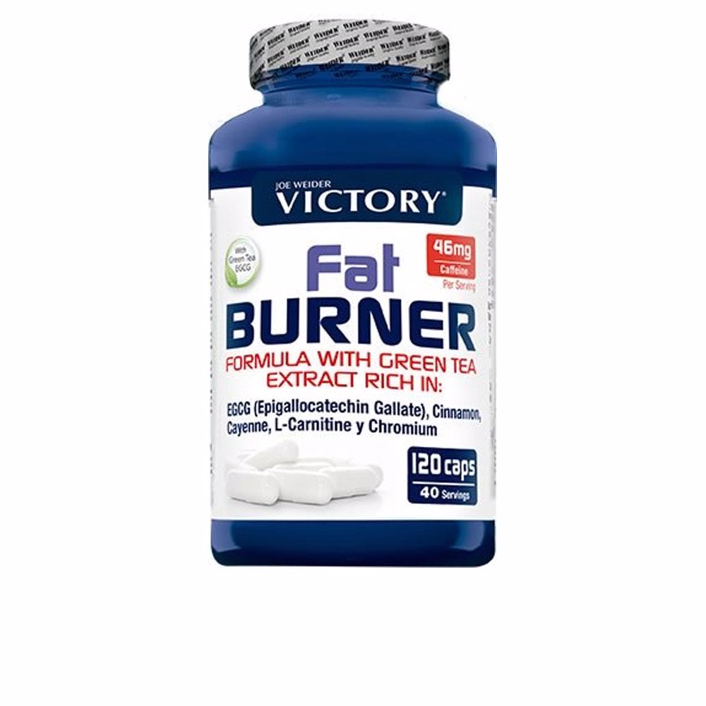 FAT BURNER QUEMAGRASAS SET