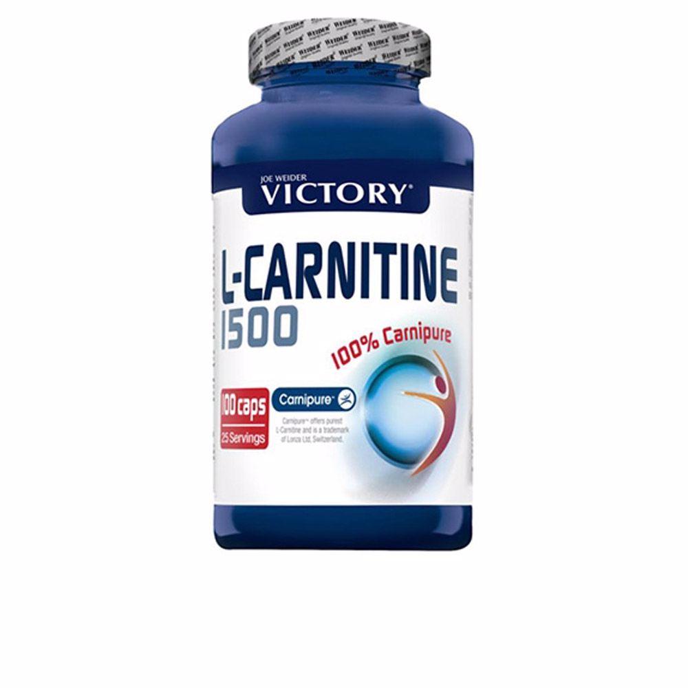 L-CARNITINE 1500 100% carnipure