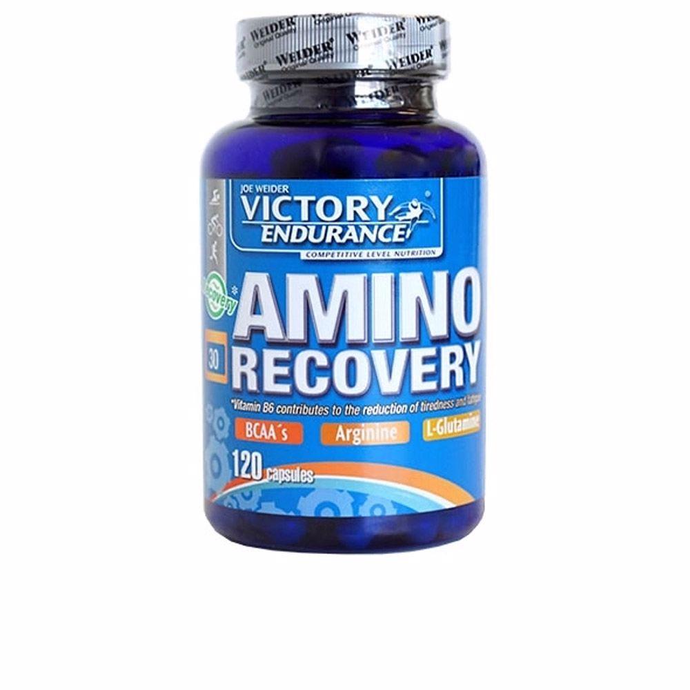 AMINO RECOVERY BCAA+ glutamina+arginina
