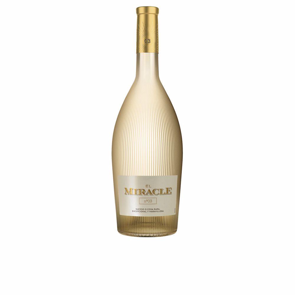 EL MIRACLE Nº3 vino blanco 2019