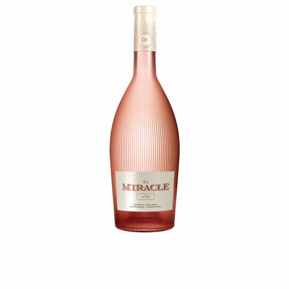 EL MIRACLE Nº5 vino rosado 2019