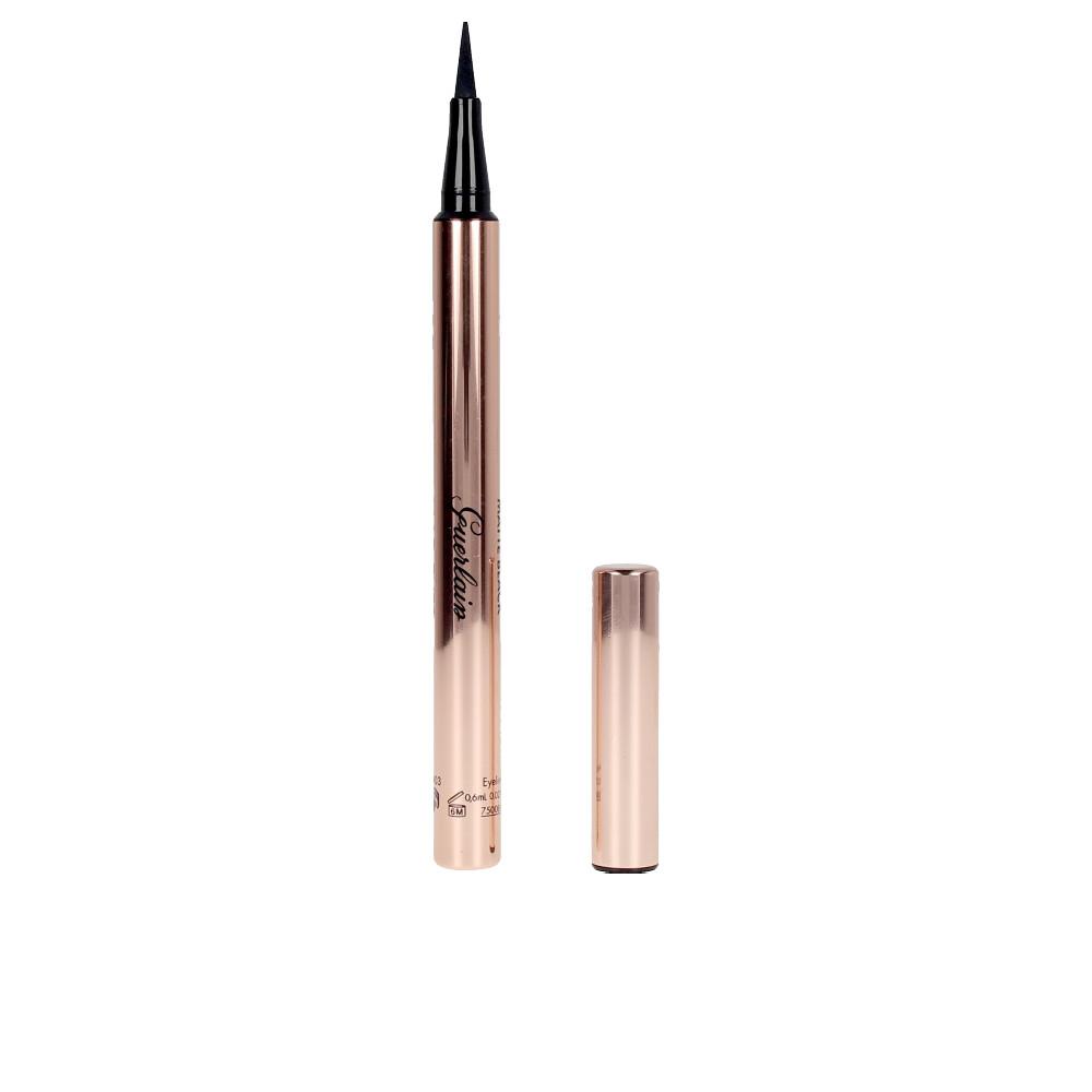 Mad Eyes eyeliner precise #01-matte black