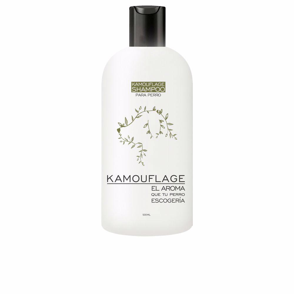 Kamouflage shampoo para perro 500 ml