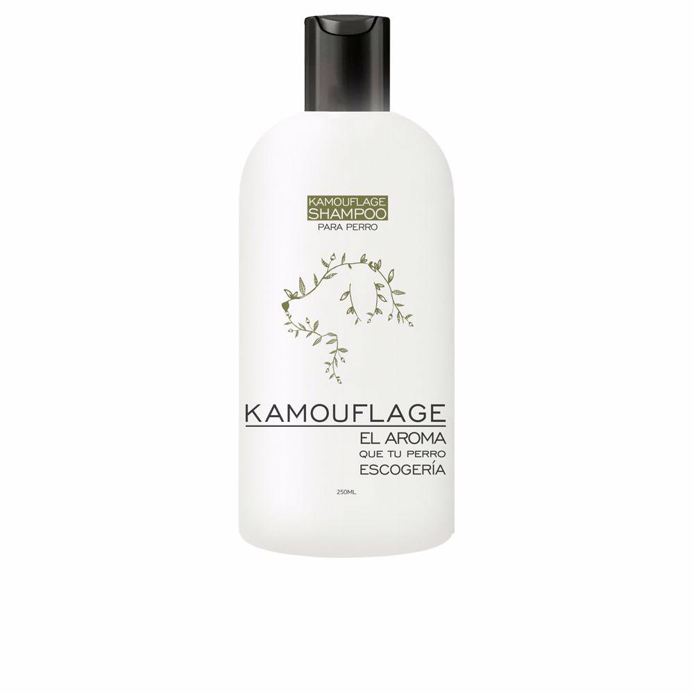 Kamouflage shampoo para perro 250 ml