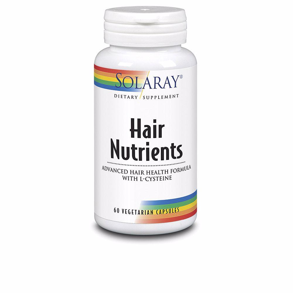 HAIR NUTRIENTS™
