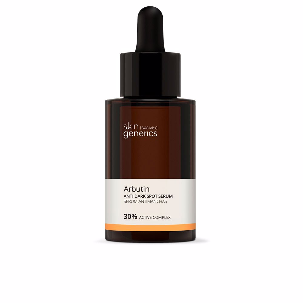 ARBUTIN serum antimanchas 30%