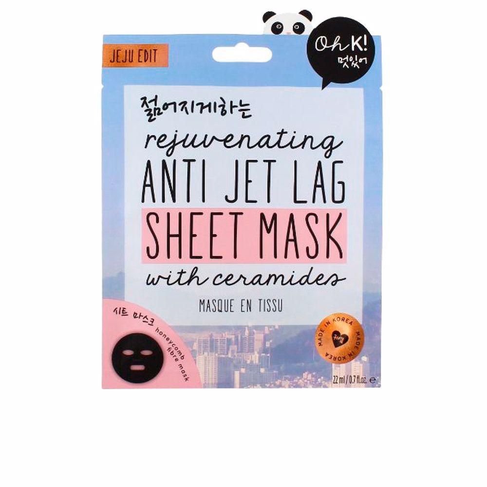 ANTI JET LAG mask