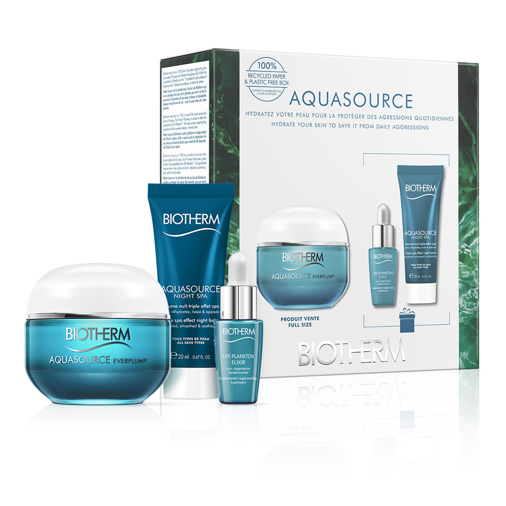 AQUASOURCE EVERPLUMP LOTE
