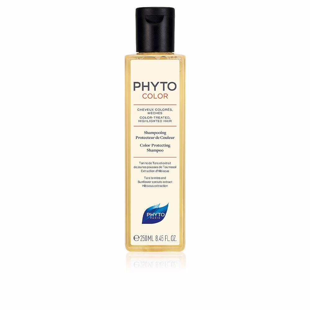 COLOR protecting shampoo