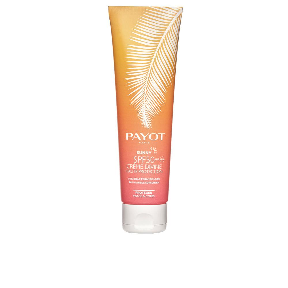SUNNY crème divine SPF50