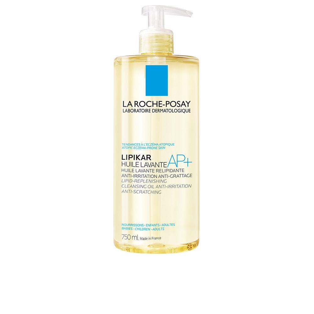 LIPIKAR AP+huile lavante relipidante