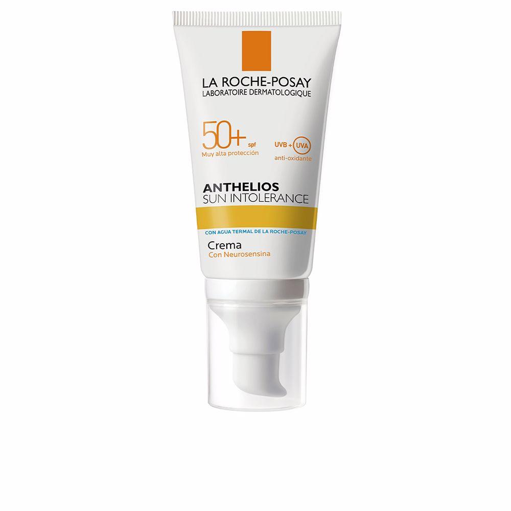 ANTHELIOS SUN INTOLERANCE crème SPF50+