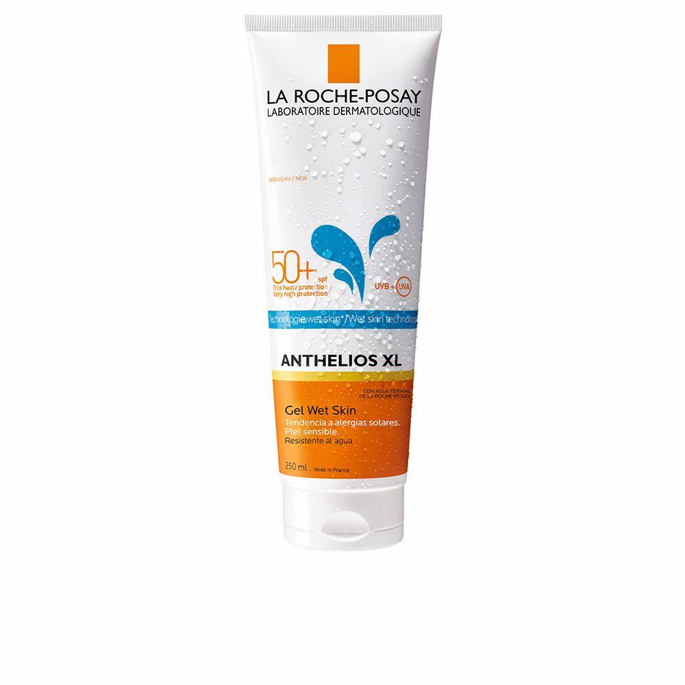 ANTHELIOS gel peau mouillée SPF50+