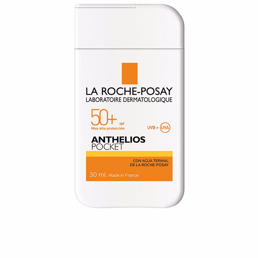 ANTHELIOS POCKET lait SPF50+