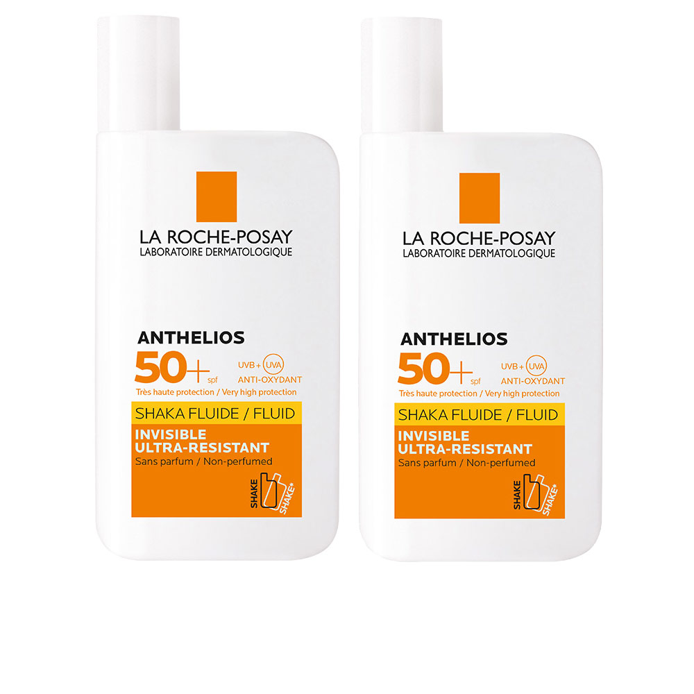 ANTHELIOS SHAKA FLUIDE SPF50+ SET