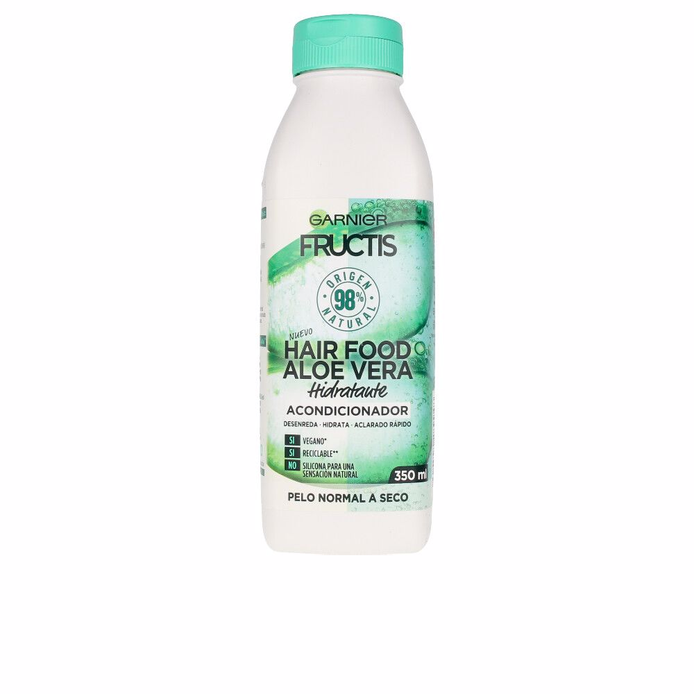 FRUCTIS HAIR FOOD aloe vera acondicionador hidratante