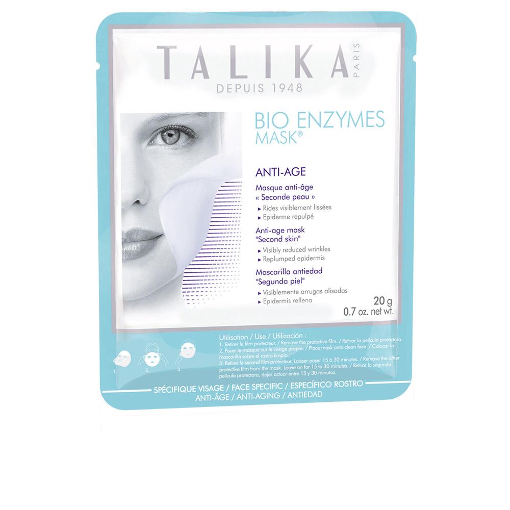BIO ENZYMES anti aging mask